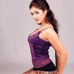 Parvathi Melton's Next Hero Mahesh Babu