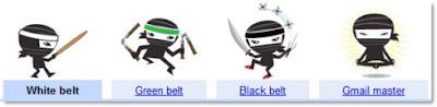 Gmail Tips - Become a Gmail Ninja