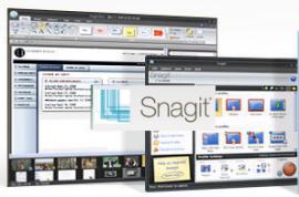 Best Screen shot capture software