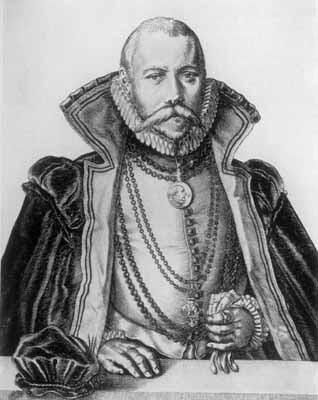 Resultado de imagen para Tycho Brahe Señor de Hven