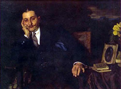José María López Mezquita, Maestros españoles del retrato,  Retratos de José María López Mezquita, Pintores españoles, López Mezquita, Pintores Granadinos, Pintor López Mezquita, Pintores de Granada, Pintores Andaluces