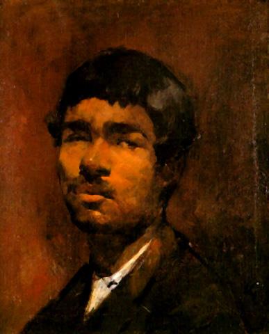 Simón Gómez Polo, Maestros españoles del retrato, Retratos de Simón Gómez Polo, Pintor españole, Pintores Catalanes