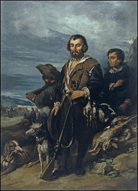 Eugenio Lucas Velázquez, Maestros españoles del retrato, Retratos de Lucas Velázquez, Pintores Madrileños, Pintor español, Pintores de Madrid, Pintores españoles, Pintor Lucas Velázquez