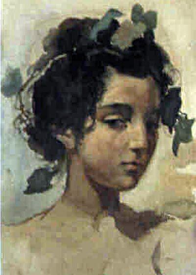Aurelio Arteta, Maestros españoles del retrato, Retratos de Aurelio Arteta, Pintor español, Pintores de Bilbao, Aurelio Arteta