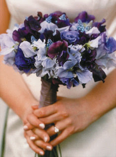 dark blue flowers for wedding bouquets 2 i do inspiration floral friday blue burgundy 3308