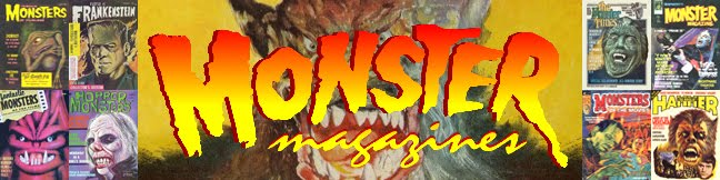 Monster Magazine Galleries