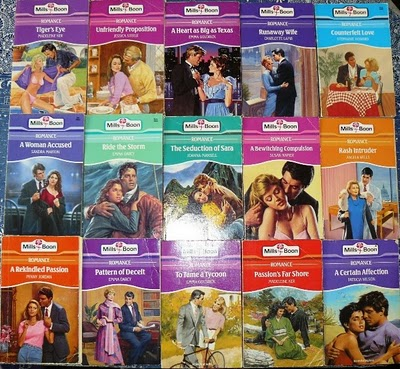 Mills And Boon Romance Novels Pdf