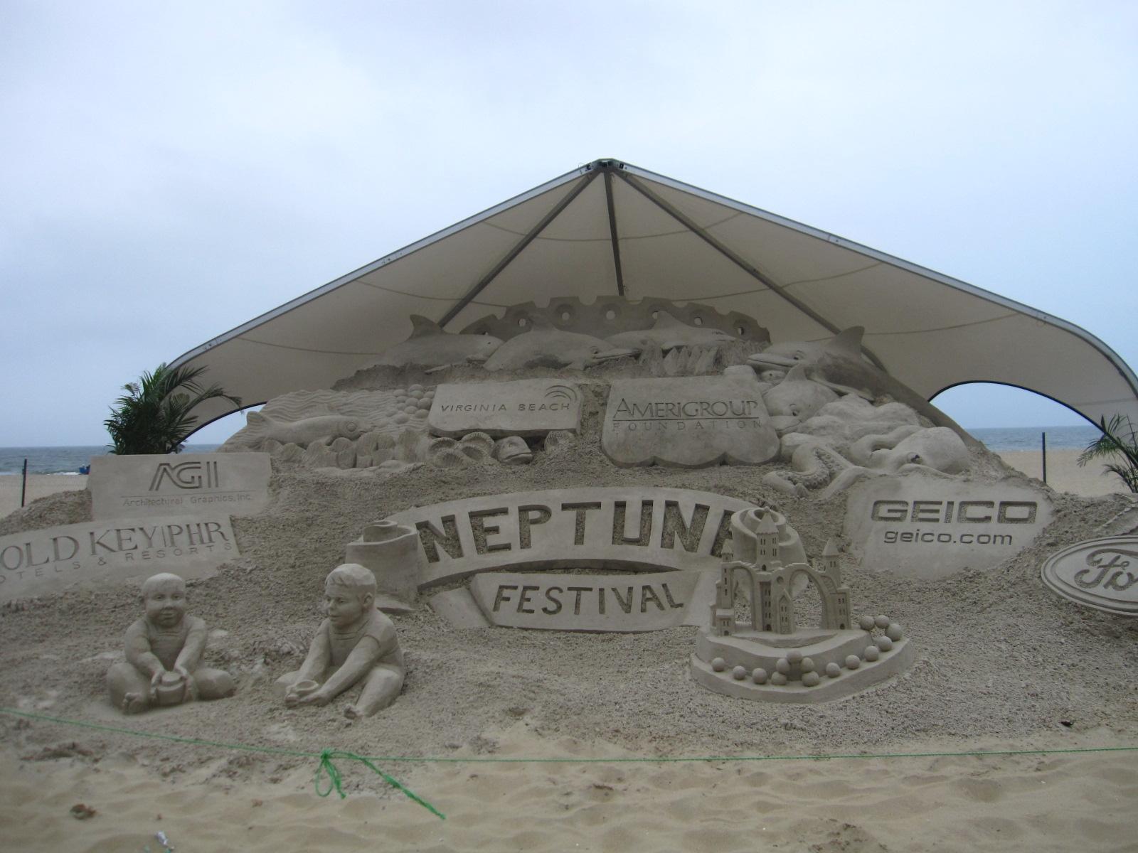 Neptune Festival Virginia Beach 2017 Dates Nemetas Aufgegabelt Info
