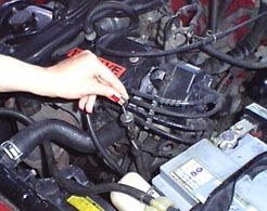 How To Check Automatic Transmission Fluid >> CAR LOVERS READY FOR FUN: December 2010