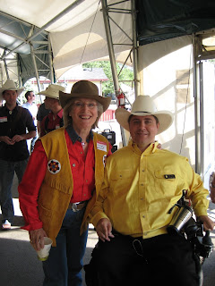 Calgarygrit Third Annual Politicians In Cowboy Hats