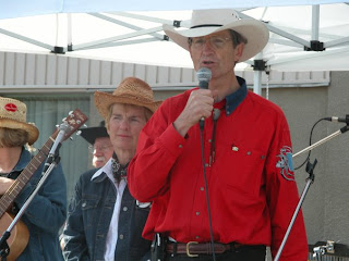 Calgarygrit Fourth Annual Politicians In Cowboy Hats