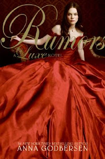 Rumors a Luxe Novel Anna Godbersen