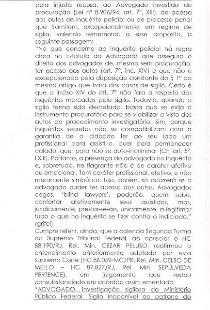 Petição Defesa Prévia Dissertação November 2019 Ajuda