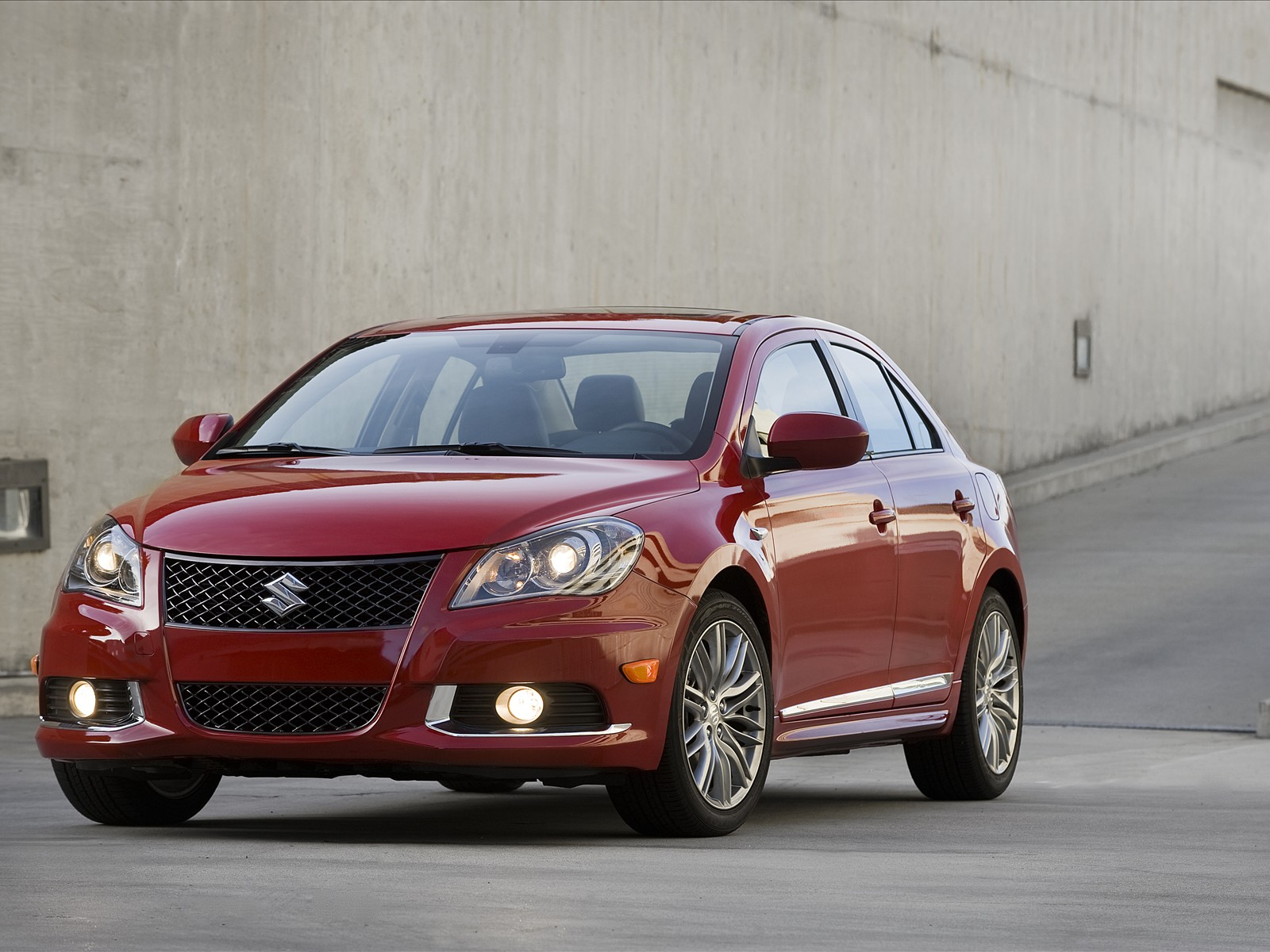 auto cars new 2011 - photo #2