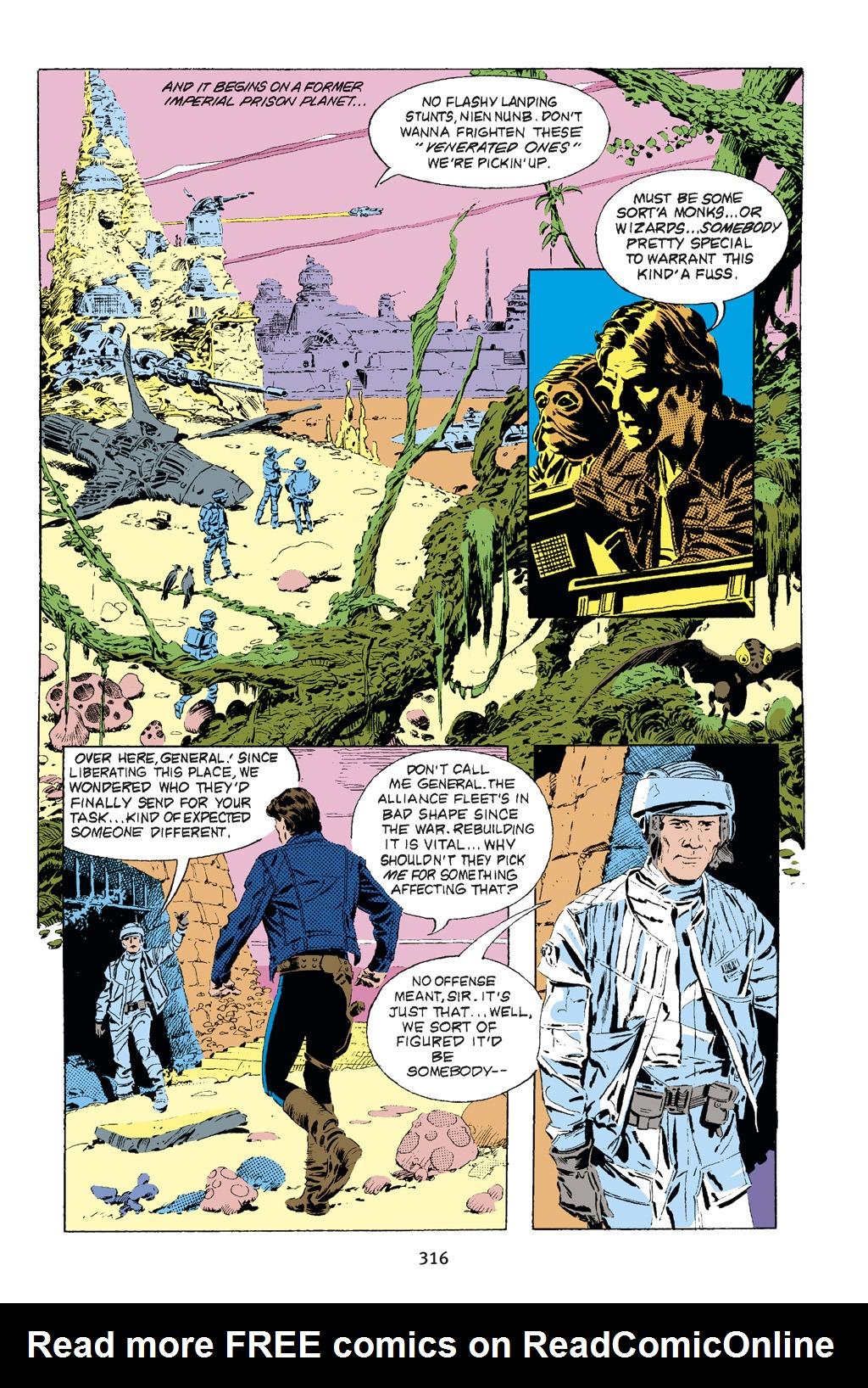 Read online Star Wars Omnibus comic -  Issue # Vol. 21.5 - 45