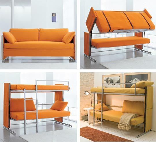 Amazing Space-Saving Furniture Amazing Space-Saving Furniture3 ...