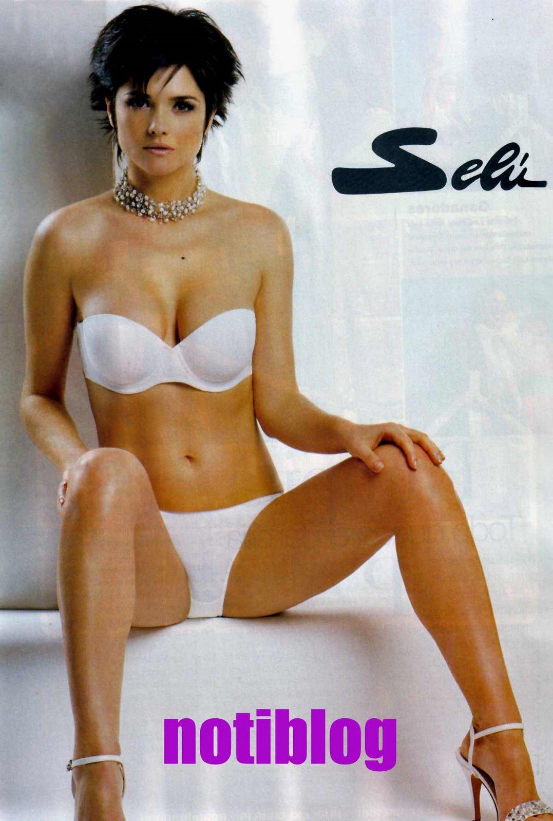 Impresionante orto en bikini primer plano - 2 7