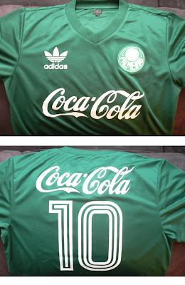 a10089cc38ae0 Camisa do Palmeiras cinza vendida nos Estados Unidos causa polêmica ...