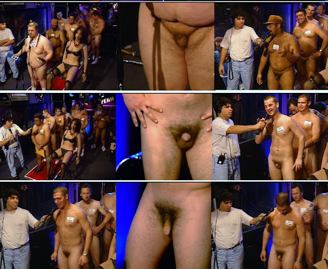 sterns how howard small dick is