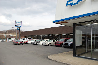 Urse Dodge Fairmont Wv >> Auto Dealerships USA: March 2009