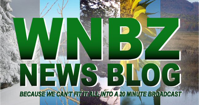 The WNBZ News Blog