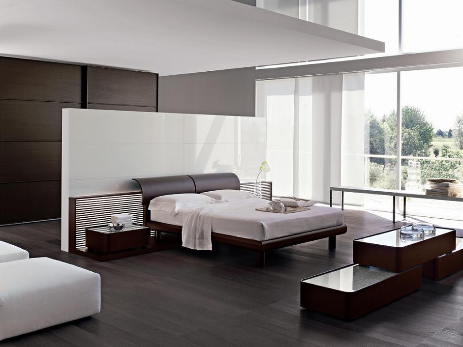 Modern House Designs,Modern House Plans: Modern Bedroom ...