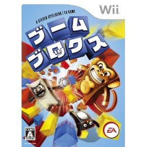 [GAMES] Boom Blox [ブーム ブロックス] (ISO/JPN)