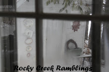 Rocky Creek Ramblings