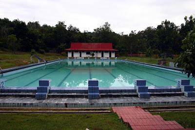 Taman Rekreasi Stanum Bangkinang
