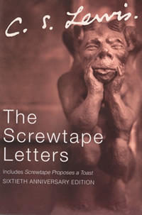 screwtape letters sparknotes frankly speaking august 2010 24778