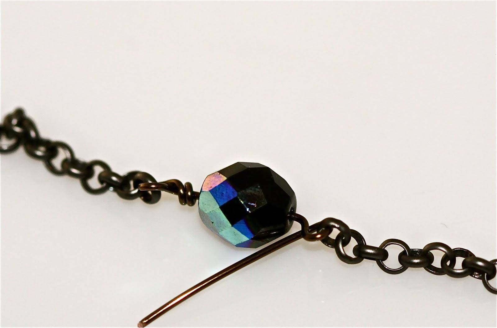 irene helms designs beaded eyeglass chain tutorial