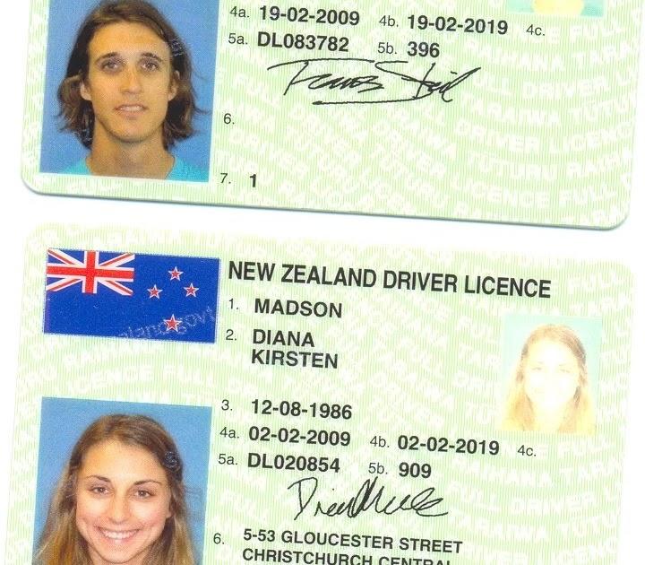 Box Elder Drivers License - castlelivin