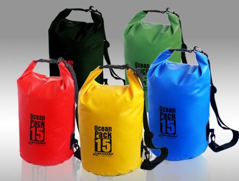 Sam Sails Sam Loves My Karana Ocean Pack Dry Bag