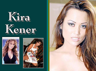 kira kener galleries