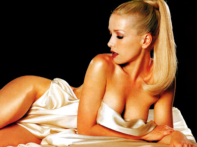 Playboy donna ewin with their clothes off