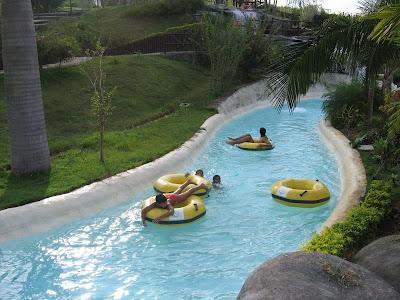 Parque aquático Aldeia das Águas 2