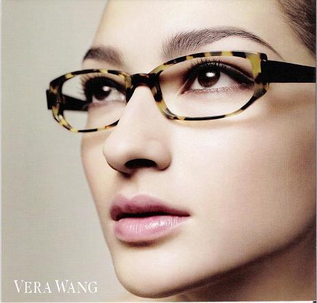 Vera Wang Eye Glasses