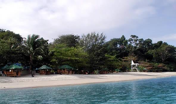 Grande Island Resort Zambales Wonder Vacation