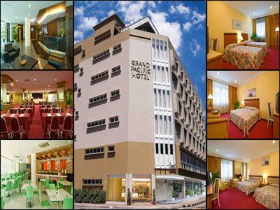 hotel in asia