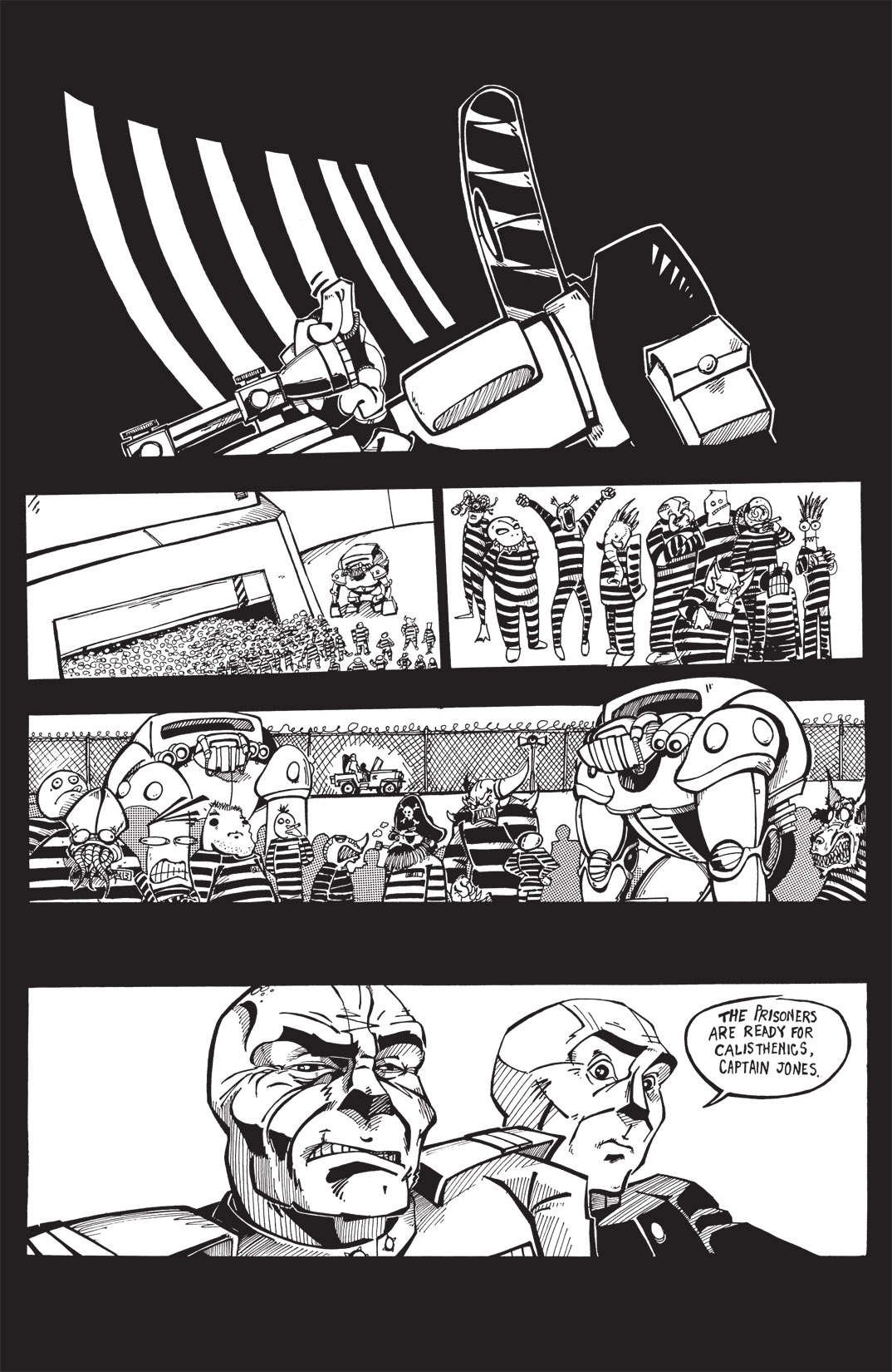 Read online Scud: The Disposable Assassin: The Whole Shebang comic -  Issue # TPB (Part 1) - 51