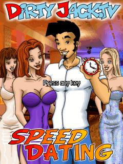 Speed dating 18