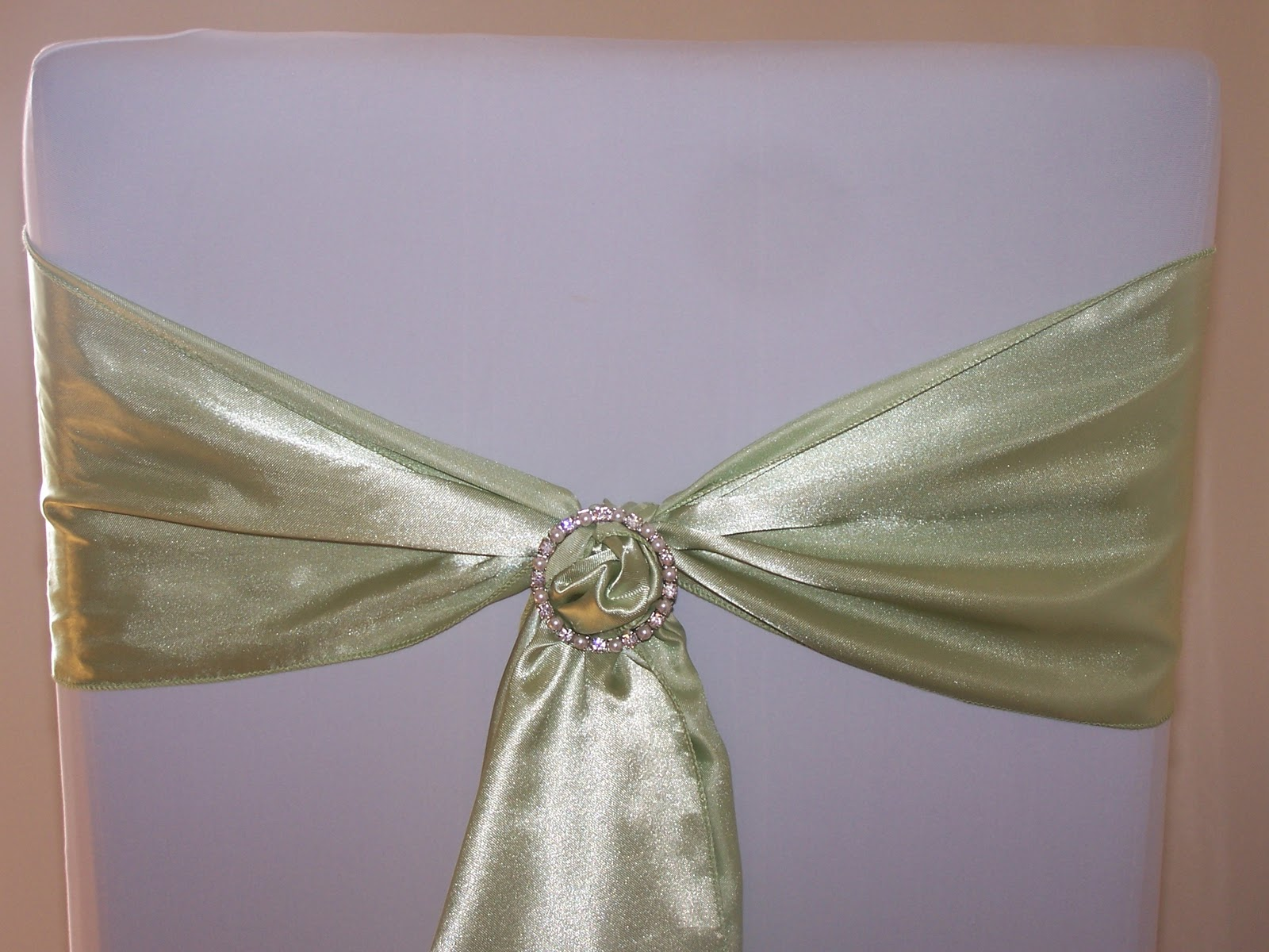 How To Tie A Slip Knot Chair Sash Folding In Delhi Knots And Kisses Wedding Stationery Beautiful Sashes