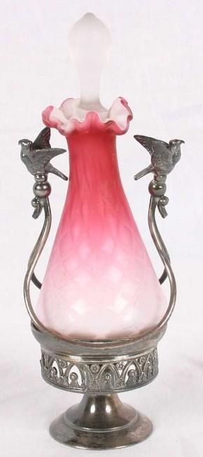 Antique perfume bottles - 25 Pics   Curious, Funny Photos ...