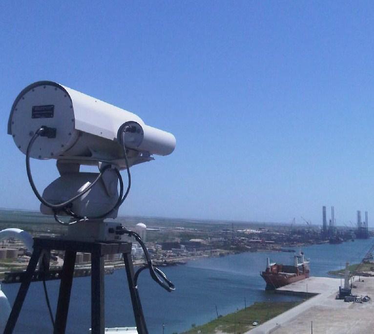 Long Range Camera 10km Ptz Ir