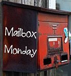 Mailbox Monday button