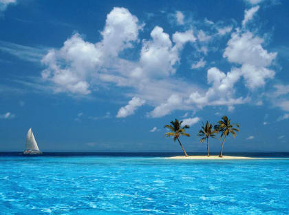 The Bahama Islands Are Most Por Tourist Destination In Entire Caribbean Region Largely Due To Numerous Cruise Ships That Visit There