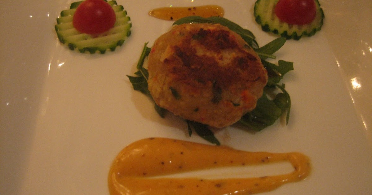 Crab Cakes Near Umbc Campus