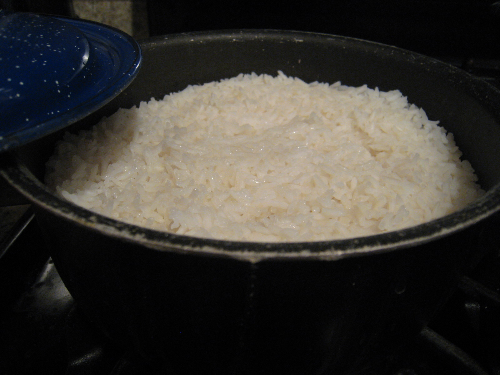 Jostage Kitchen How To Cook Rice Stove Top