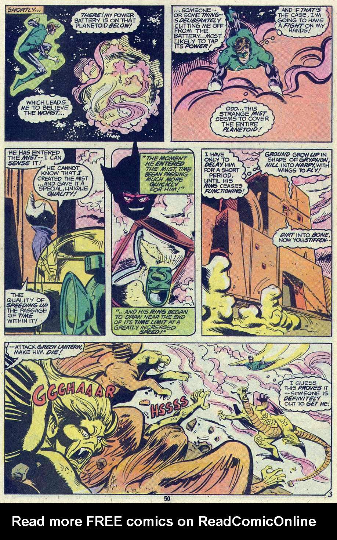 Read online Adventure Comics (1938) comic -  Issue #460 - 50
