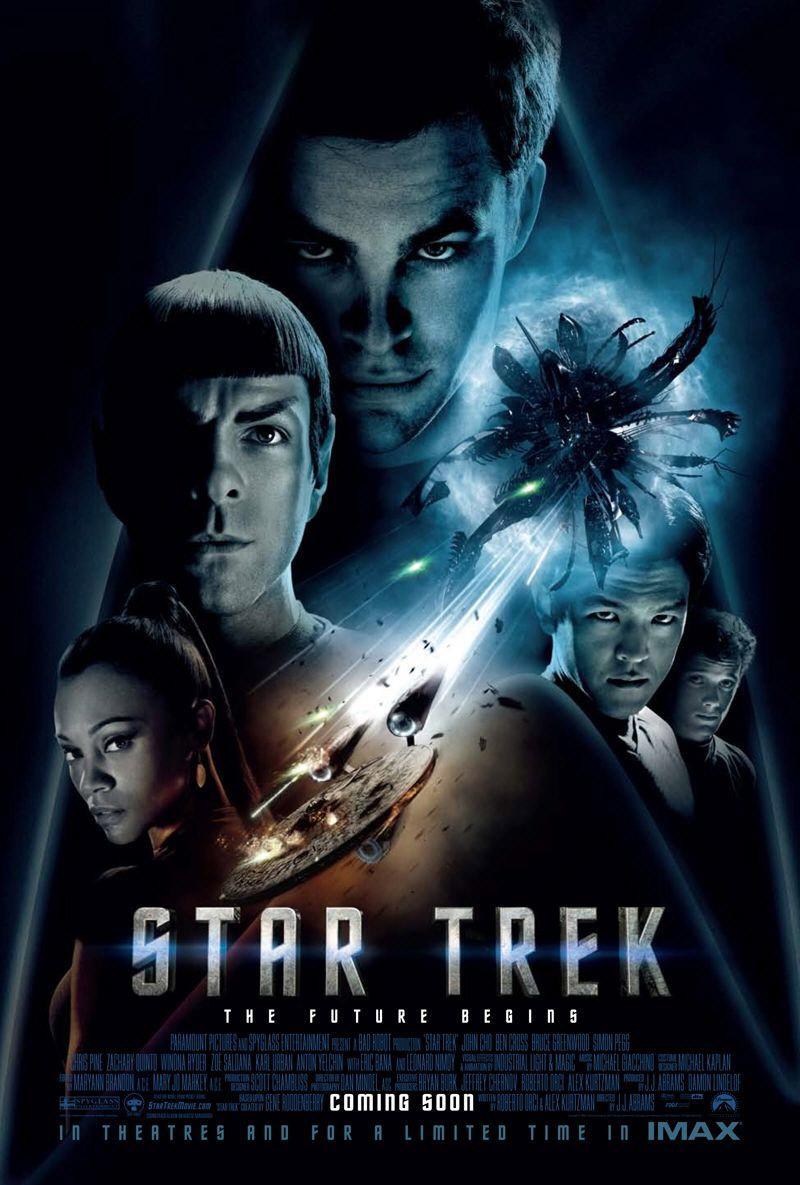 Baixar Filme Star Trek - Dublado